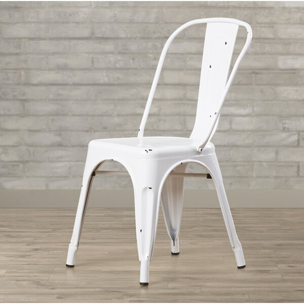 Charleen Dining Chair by Laurel Foundry Modern Farmhouse