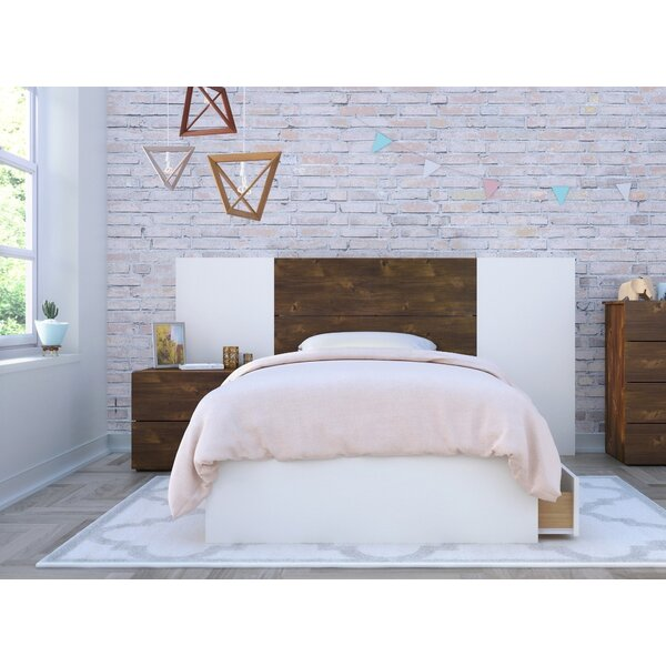 Mcinnis Platform 2 Piece Bedroom Set by Ivy Bronx