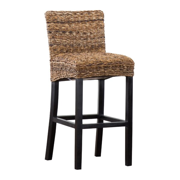 Carissa Bar & Counter Stool by Beachcrest Home
