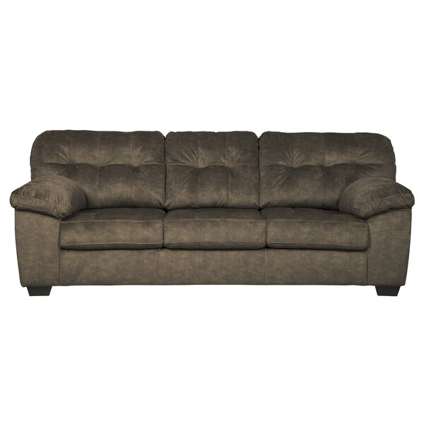 Rupendra Cushion Back Sofa by Red Barrel Studio