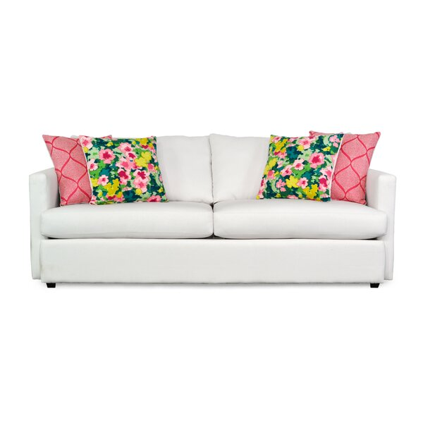 Cute Style Phokas Sofa by Mercury Row by Mercury Row