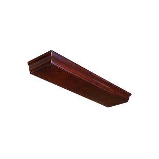 Montclair 18 Block Shelf (Set of 4) by Carolina Accents
