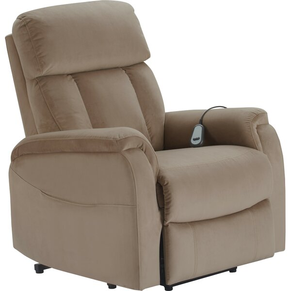 Newhouse Power Recliner Red Barrel Studio W001229259