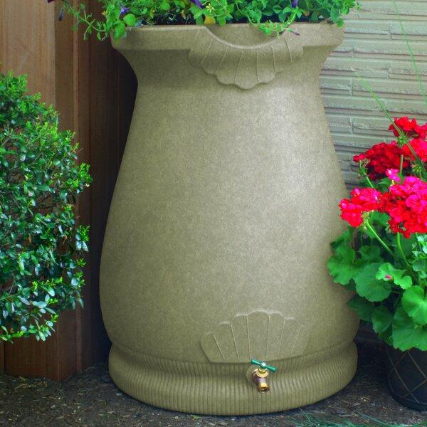 Rain Wizard 65 Gallon Rain Barrel by Good Ideas