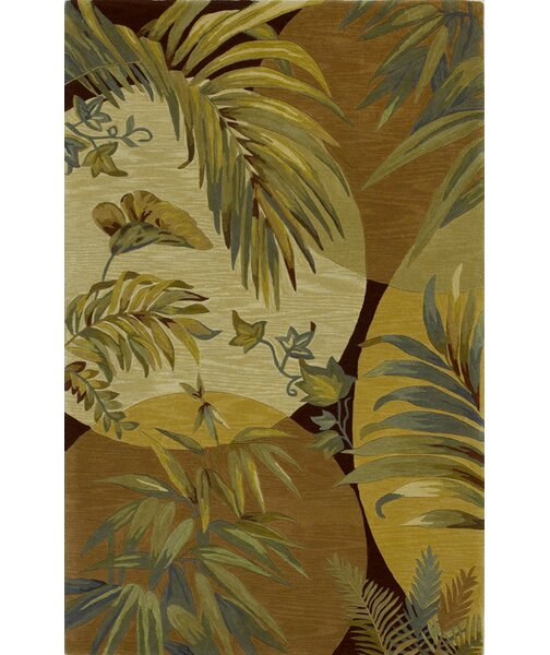 Roselawn Ivory Breezes Area Rug by Bay Isle Home
