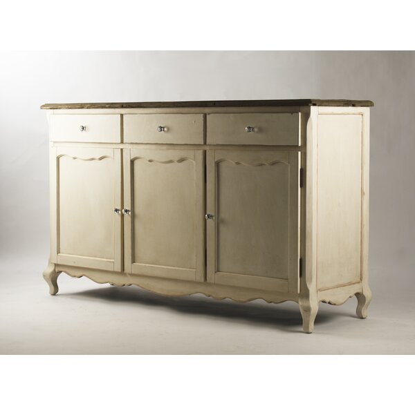 Tackett Sideboard by One Allium Way One Allium Way