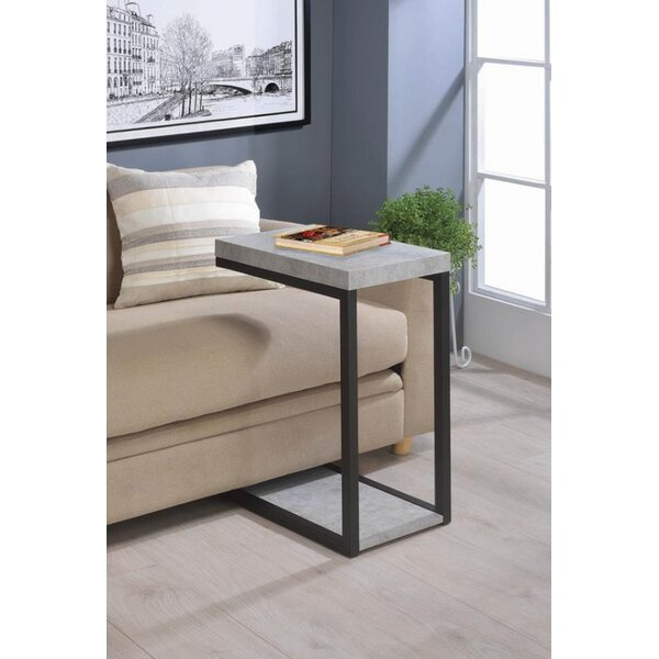 Bogle End Table By Williston Forge