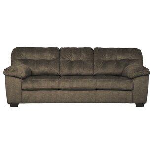Rupendra Cushion Back Sofa