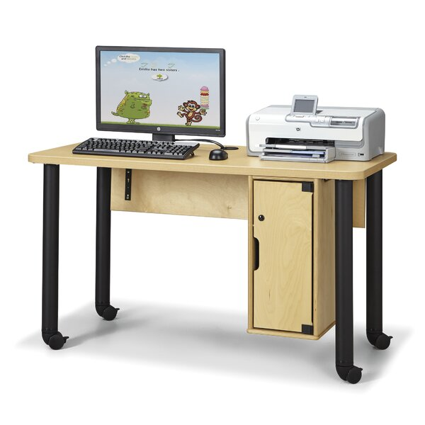 KYDZT Wood 29'' Student Computer Desk by Jonti-Craft