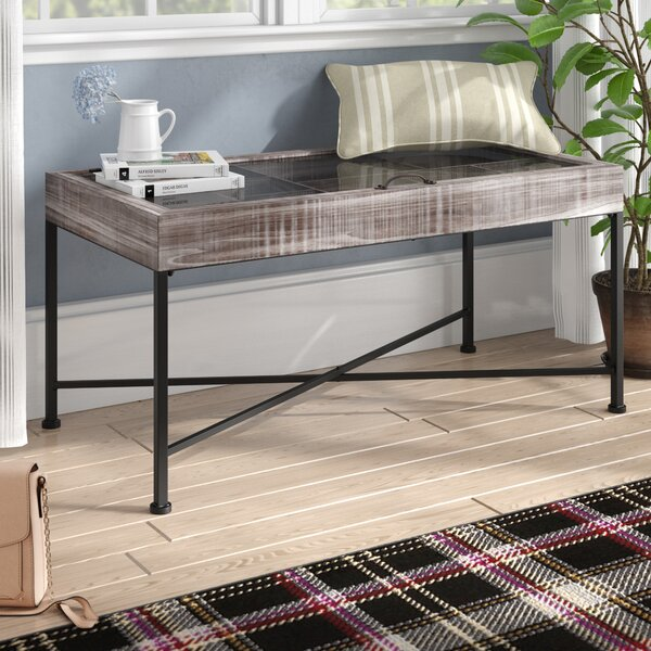 Evelina Lift Top Coffee Table By Gracie Oaks