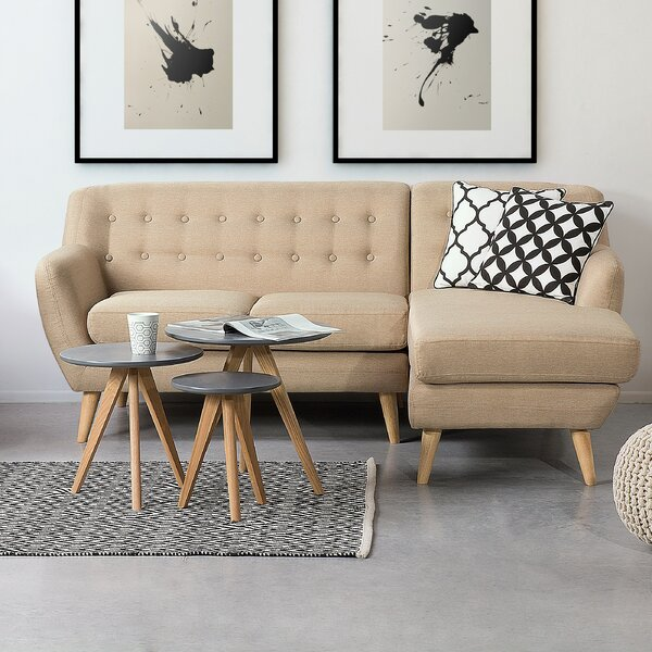 Motala Sectional by Home Loft Concepts
