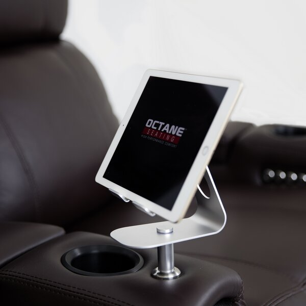 iPad and Tablet Holder by Octane Seating