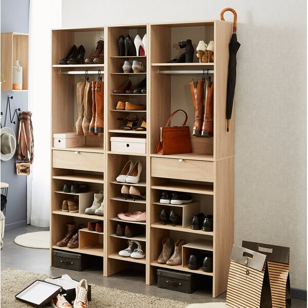 Byron Shoe Storage Cabinet