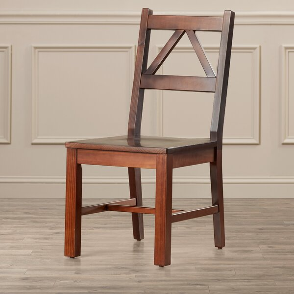 Soule Side Chair by Andover Mills