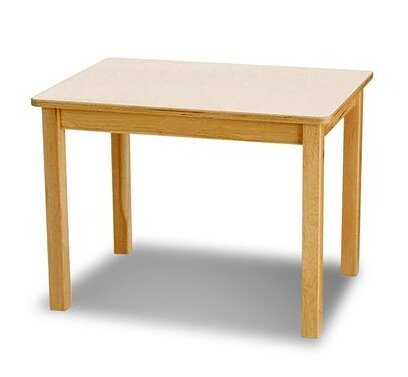 Kids Writing Table by A+ Child Supply