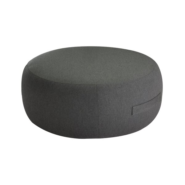 Outdoor Ottoman by CO9 Design