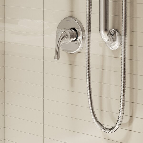 Origins Temptrol Pressure Balance Handle Shower Faucet Trim by Symmons