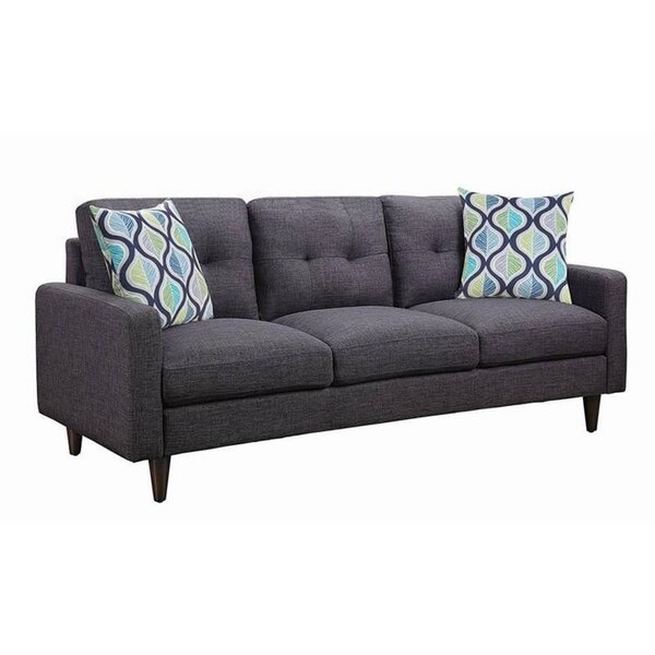 Jeffcoat Sofa by George Oliver