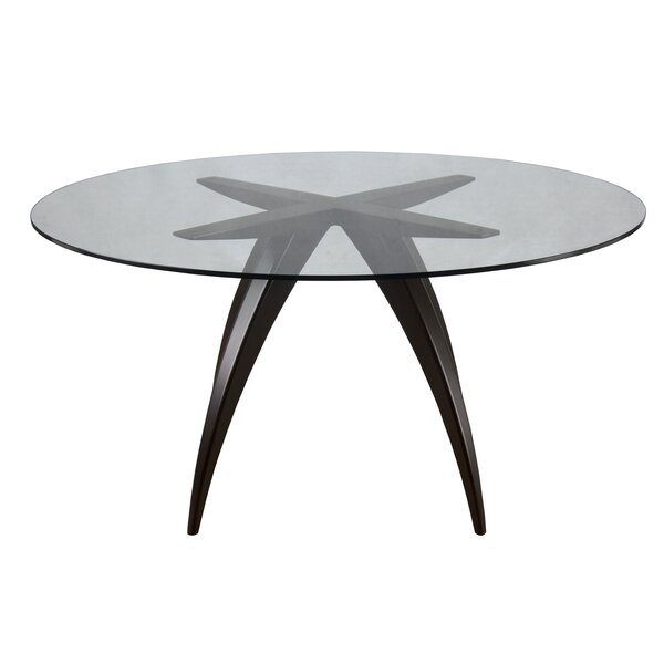 LeClaire Dining Table by Ivy Bronx Ivy Bronx
