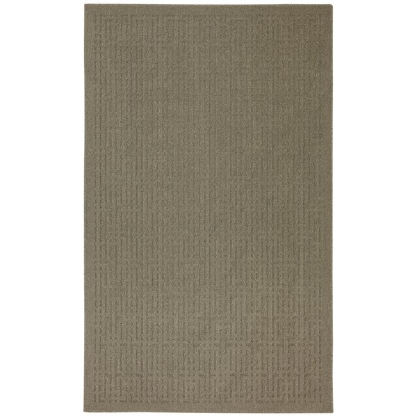 Cherwell Taupe Area Rug by Red Barrel Studio