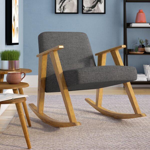 Welliver Rocking Chair by Brayden Studio