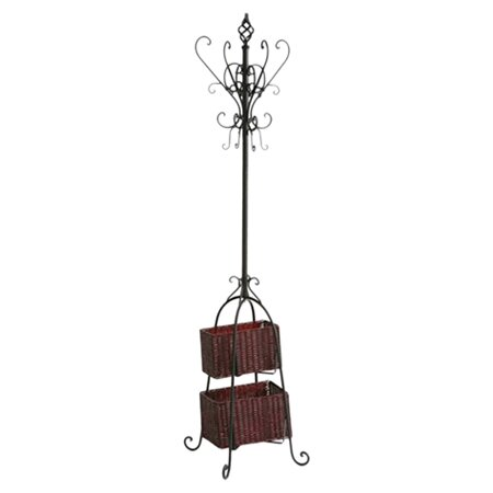 Arden Coat Rack by Wildon Home ®