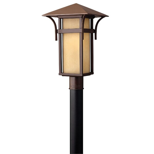 Harbor Outdoor 1-Light Lantern Head by Hinkley Lighting