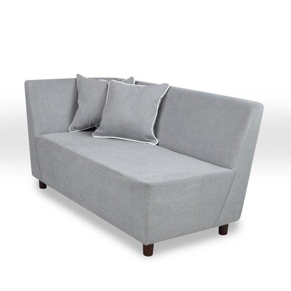 Jad Chaise Lounge