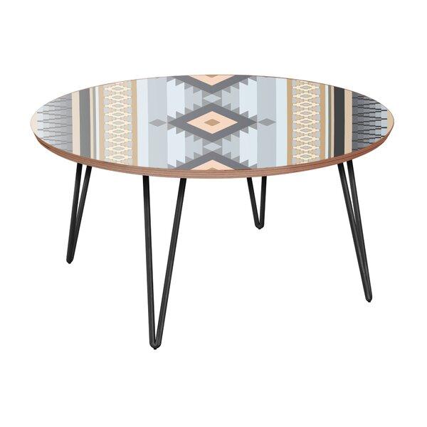 Jennette Coffee Table by Brayden Studio