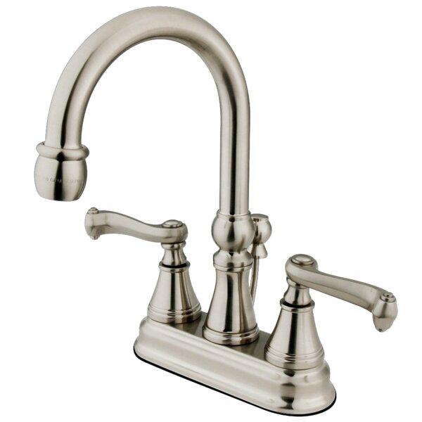 Royale Centerset Bathroom Faucet
