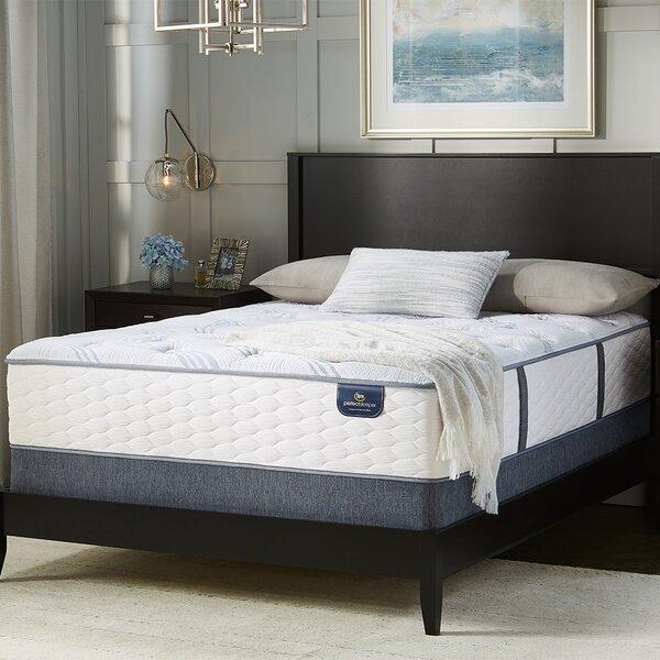 Perfect Sleeper 11 Plush Innerspring Mattress by Serta