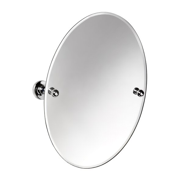 Arthurs Flexi-Fix Bathroom/Vanity Mirror by Ivy Bronx