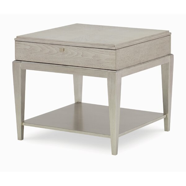 Cinema End Table by Rachael Ray Home