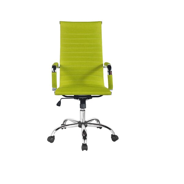 High Back Executive Chair by Winport Industries
