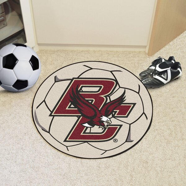 NCAA Boston NCAAlege Soccer Ball by FANMATS