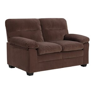 Affordable Andover Mills Cecelia Loveseat