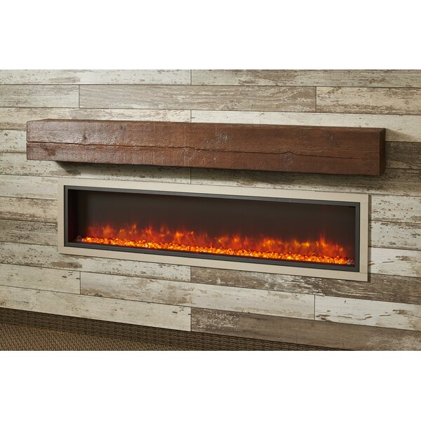 Gallery Fireplace Mantel By The Outdoor GreatRoom Company