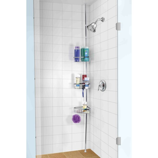 Shower Caddy by Home Basics