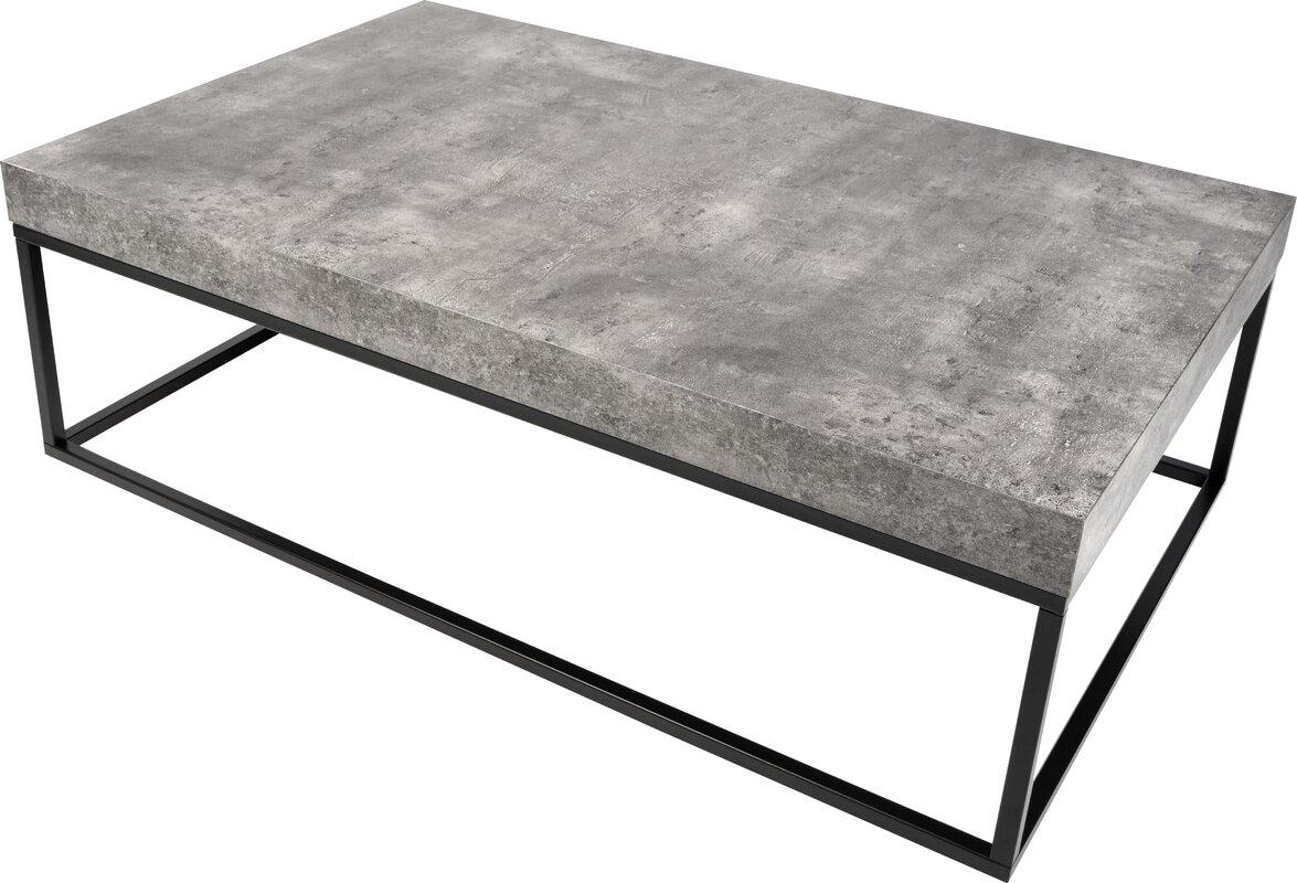 Modern Grey Coffee Tables | AllModern