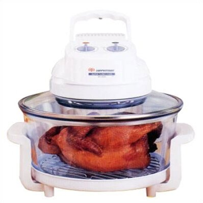 .42 Cu. Ft. Super Turbo Rotisserie Oven by Sunpentown