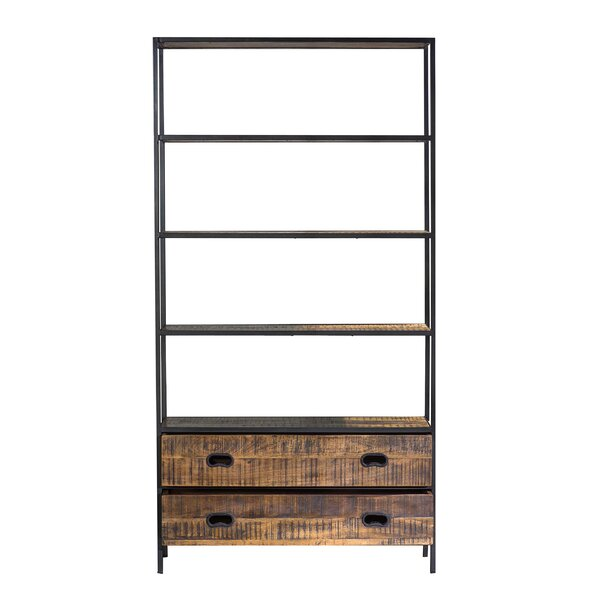 Warba Etagere Bookcase By Williston Forge