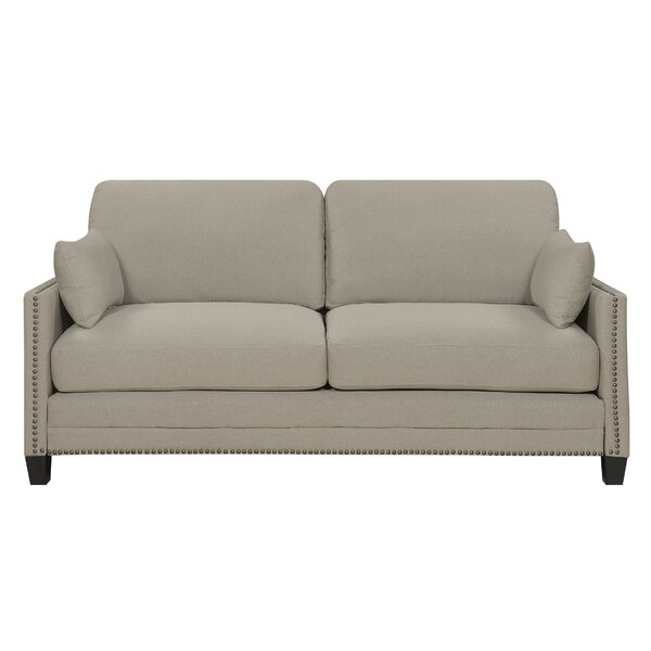 Bella Sofa by Elle Decor