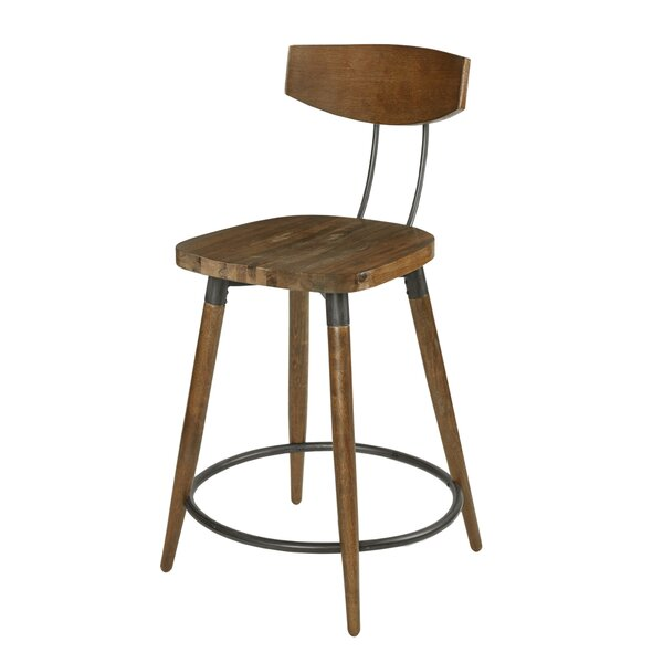 Deskins 24 Bar Stool by Williston Forge
