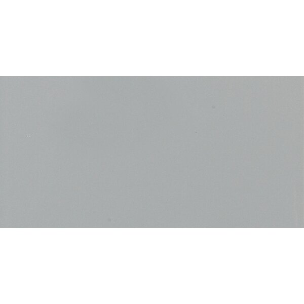 Guilford 3 x 6 Ceramic Subway Tile in Desert Gray by Itona Tile