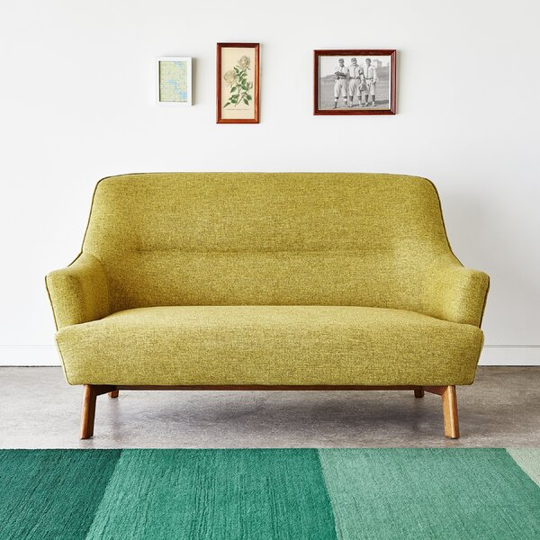 Amazing Selection Hilary Loft Loveseat by Gus* Modern by Gus* Modern