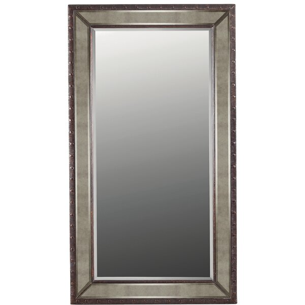 Veralyn Full Length Floor Mirror by Galaxy Home Decoration