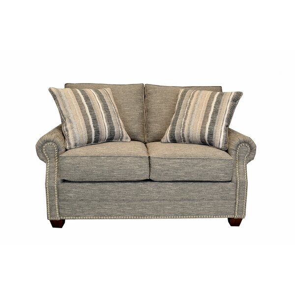 Blasko Loveseat by Darby Home Co