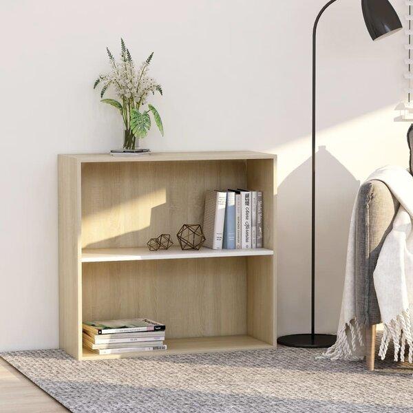 Verini Standard Bookcase By Ebern Designs