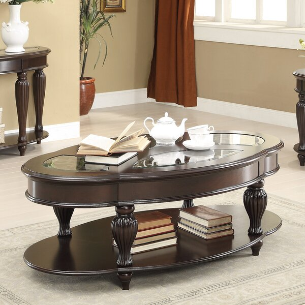 Edenfield Coffee Table by Darby Home Co