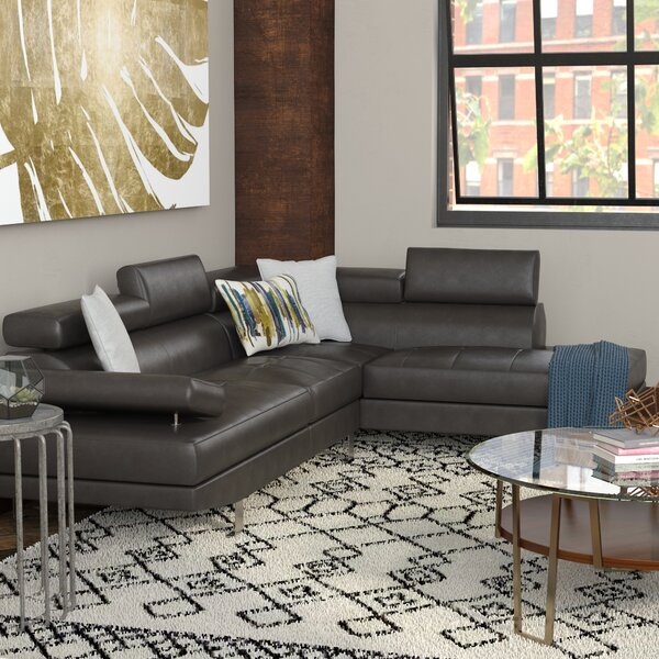 Compare Price Armadale Sectional